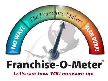 Should you franchise your business